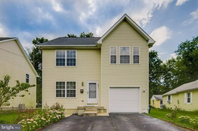 204-A  Oak Street, Edgewood, MD 21040 - #: MDHR251030