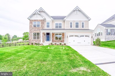 1301 Merlot Drive, Bel Air, MD 21015 - #: MDHR251034