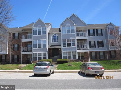 900 Jessica\'s Lane UNIT M, Bel Air, MD 21014 - #: MDHR251150