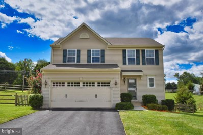 3600 Cogswell Court, Abingdon, MD 21009 - #: MDHR251178