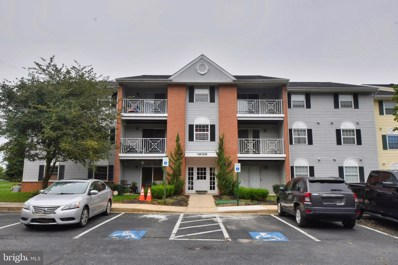 1205 Raven Wood UNIT 204, Belcamp, MD 21017 - #: MDHR251280