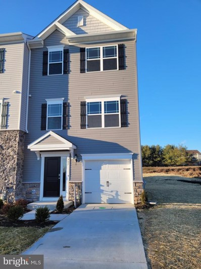 797 Magnolia Ridge Court, Joppa, MD 21085 - #: MDHR251284