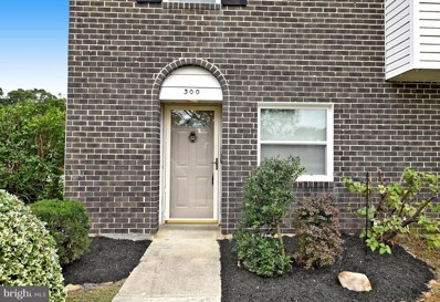 300 Sweet Briar Court, Joppa, MD 21085 - #: MDHR251324