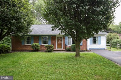 213 E Heather Road, Bel Air, MD 21014 - #: MDHR251338