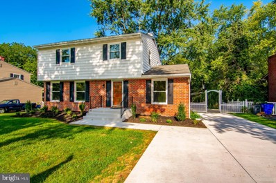 308 Forest Valley Drive, Forest Hill, MD 21050 - #: MDHR251410