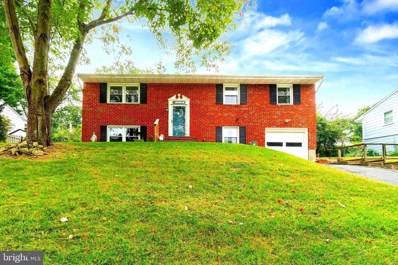 1618 Honeysuckle Drive, Forest Hill, MD 21050 - #: MDHR251422