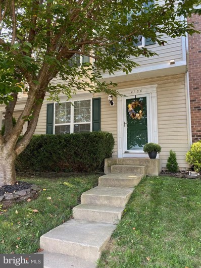 2188 Sewanee Drive, Forest Hill, MD 21050 - #: MDHR251450