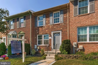 918 Pentwood Court, Bel Air, MD 21014 - #: MDHR251452