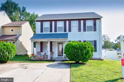 201 Laburnum Road, Edgewood, MD 21040 - #: MDHR251468