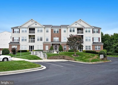 308 Willrich Circle UNIT G, Forest Hill, MD 21050 - #: MDHR251474