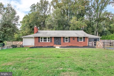 2506 Crestview Drive, Fallston, MD 21047 - #: MDHR251484