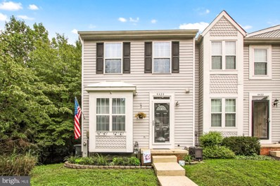 4424 Danbury Square, Belcamp, MD 21017 - #: MDHR251518