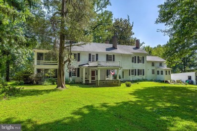2600 Laurel Brook Road, Fallston, MD 21047 - #: MDHR251528