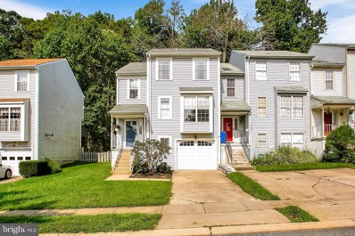 705 Farnham Place, Bel Air, MD 21014 - #: MDHR251628