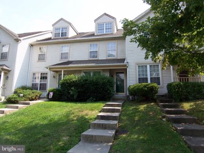 4315 Gilmer Court, Belcamp, MD 21017 - #: MDHR251636