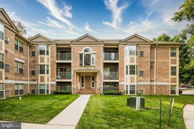 3510 Thomas Pointe Court UNIT 1D, Abingdon, MD 21009 - #: MDHR251642