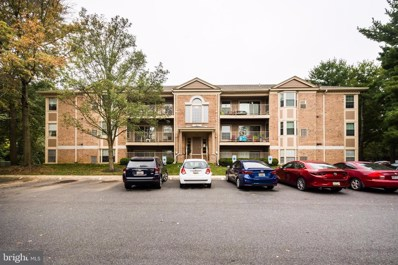 3502 Thomas Pointe Court UNIT 1C, Abingdon, MD 21009 - #: MDHR251652