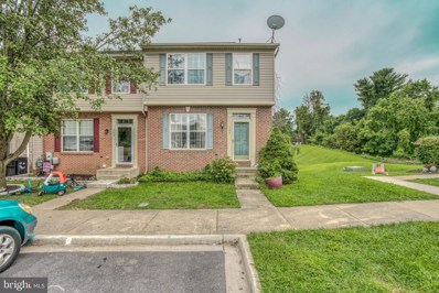 586 Doefield Court, Abingdon, MD 21009 - #: MDHR251704