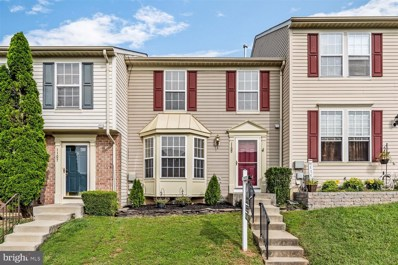 1105 Jeanett Way, Bel Air, MD 21014 - #: MDHR251714