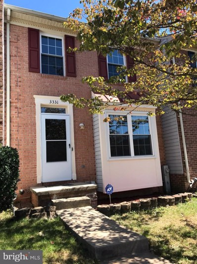 3331 Cheverly Court, Abingdon, MD 21009 - #: MDHR251730