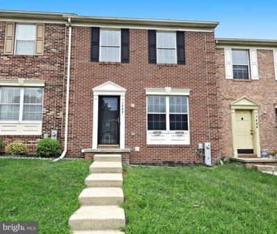 1402 Primrose Place, Belcamp, MD 21017 - #: MDHR251744