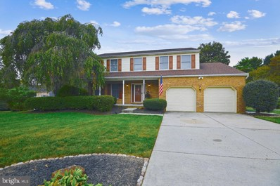401 Montgomery Court, Forest Hill, MD 21050 - #: MDHR251748