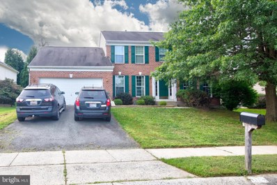 1105 Parthenon Court, Bel Air, MD 21015 - #: MDHR251828