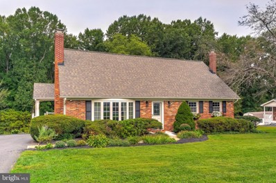 1304 Mill Creek Road, Fallston, MD 21047 - #: MDHR251840