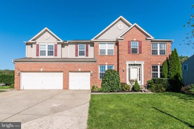 1907 Wagner Farm Road, Bel Air, MD 21015 - #: MDHR251864
