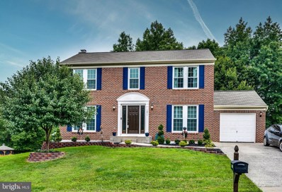 1211 Hidden Stream Court, Abingdon, MD 21009 - #: MDHR251872