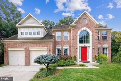 1400 Brierhill Estates Drive, Bel Air, MD 21015 - #: MDHR251932