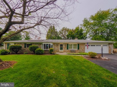 510 S Tollgate Road, Bel Air, MD 21014 - #: MDHR251940