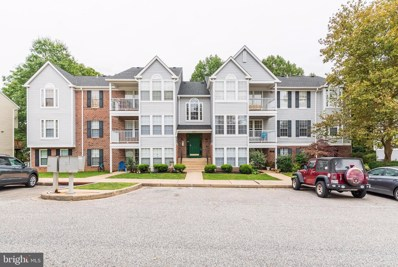 1002 Jessica\'s Court UNIT H, Bel Air, MD 21014 - #: MDHR251942