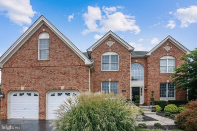 501 Brians Garth, Bel Air, MD 21015 - #: MDHR251950