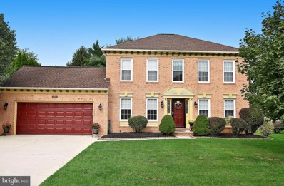 1209 Constantine Court, Bel Air, MD 21014 - #: MDHR251968
