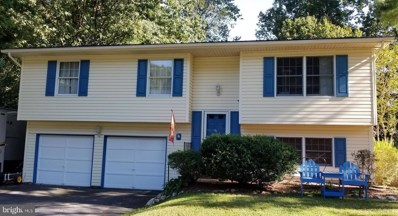 321 Amy Drive, Abingdon, MD 21009 - #: MDHR251984