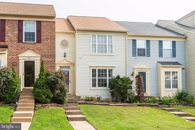 303 Overlea Place, Abingdon, MD 21009 - #: MDHR251994