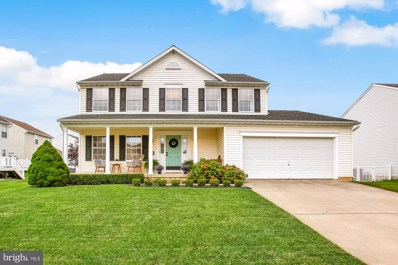 315 Duffy Court, Forest Hill, MD 21050 - #: MDHR251996