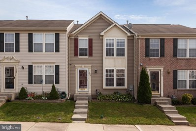 1066 Jeanett Way, Bel Air, MD 21014 - #: MDHR252004