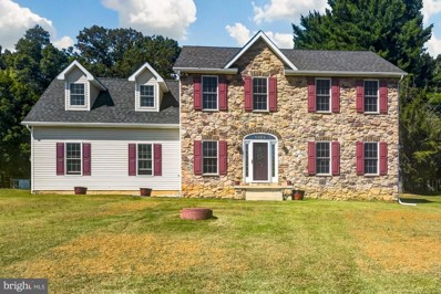 1306 Heaps Road, Whiteford, MD 21160 - #: MDHR252010