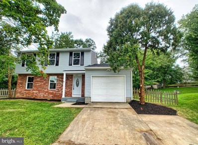 2954 Burnley Court, Abingdon, MD 21009 - #: MDHR252024