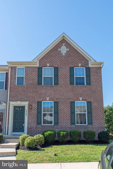 2906 Islay Court, Abingdon, MD 21009 - #: MDHR252048