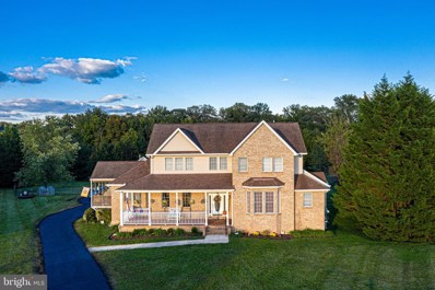 665 Otter Creek Road, Edgewood, MD 21040 - #: MDHR252056