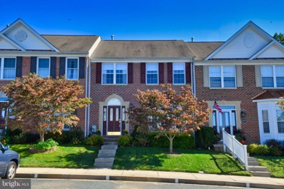 1913 Blair Court, Bel Air, MD 21015 - #: MDHR252064