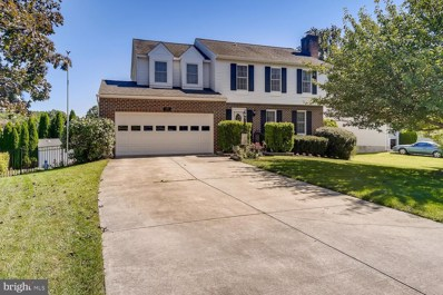 3000 Latrobe Court, Abingdon, MD 21009 - #: MDHR252076