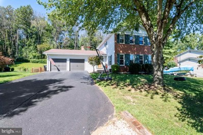 314 Regal Drive, Abingdon, MD 21009 - #: MDHR252104