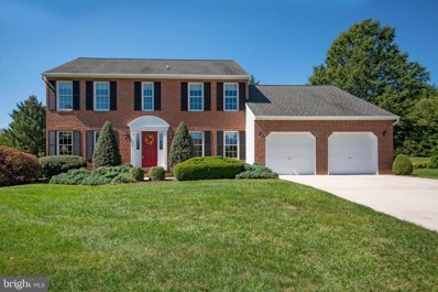 1809 S Hamlet Place, Bel Air, MD 21015 - #: MDHR252114