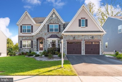 1236 Cloverfield Drive, Bel Air, MD 21015 - MLS#: MDHR252140