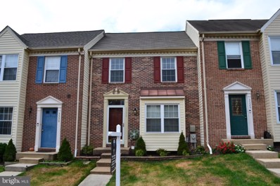 3328 Betterton Circle, Abingdon, MD 21009 - #: MDHR252156