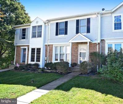 3461 Howell Court, Abingdon, MD 21009 - #: MDHR252158